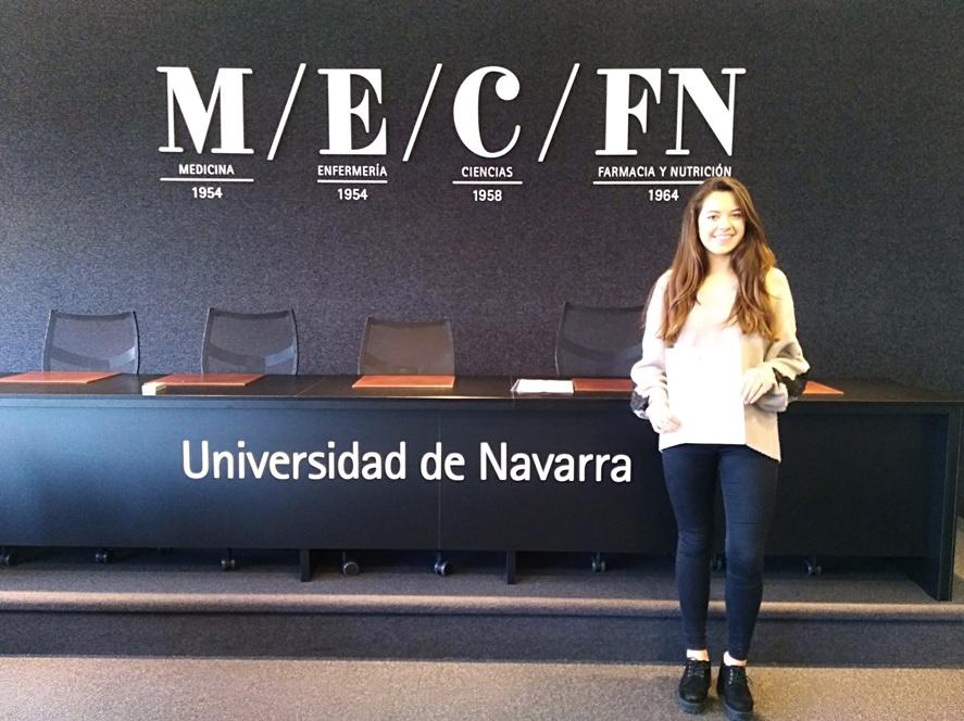 Liceo Monjardín | 3.º puesto en la Olimpiada de Biología